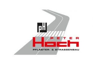 Peter Hoch Pflaster- und Straßenbau GmbH & Co. KG Freiburg